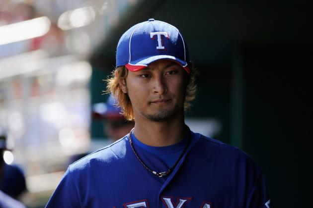 Yu Darvish: 5 Reasons He Will Be a Rock Star in Texas