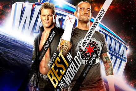WWE Wrestlemania 28: Why Chris Jericho vs CM Punk Will Steal the Show