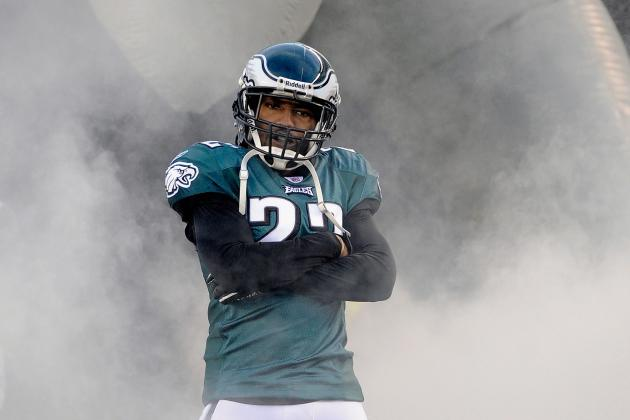 Philadelphia Eagles: 5 Key Veterans That Will Take a Backseat in 2012
