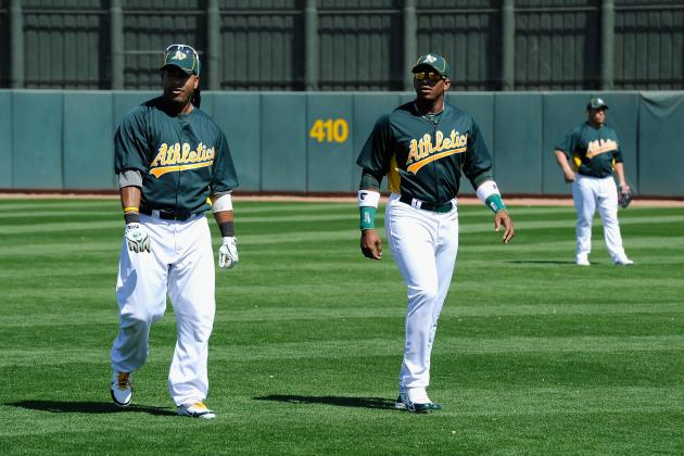 Oakland A's: 5 People Who Will Benefit from Manny Ramirez