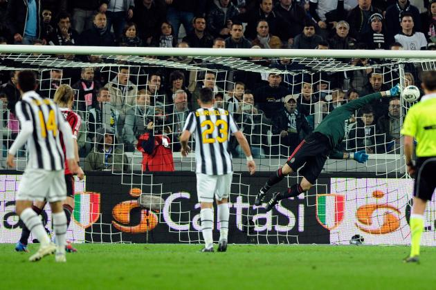 AC Milan vs. Juventus: 6 Lessons Learned from Coppa Italia Semifinal