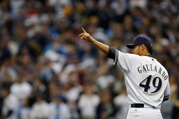 MLB Predictions 2012: 10 Under-the-Radar Players Headed for Breakout Seasons