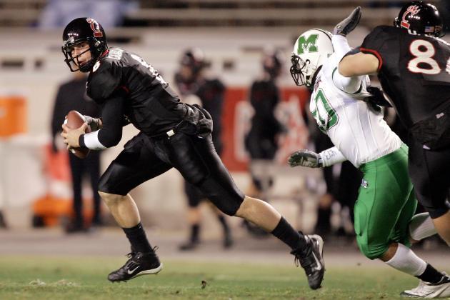 Cincinnati Football: The 5 Most Underappreciated Players in School Hisory