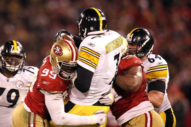 NFL Draft 2012: 7 Areas of Need for the Pittsburgh Steelers