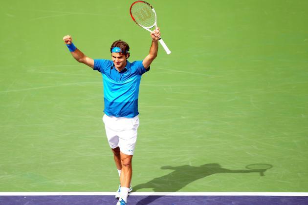 Roger Federer: 8 Tennis Records Beyond His Reach