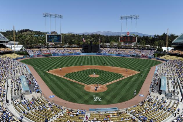 Los Angeles Dodgers: 5 Most Critical Issues Heading into the 2012 MLB Season