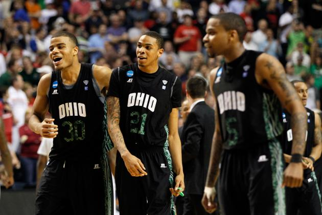 March Madness 2012: 5 Most Likely Sweet 16 Upsets