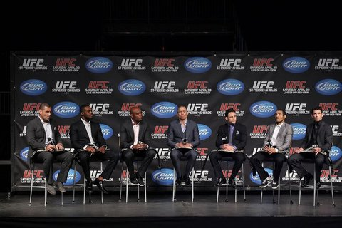 UFC: Breaking Down Potential Dominick Cruz vs. Jose Aldo Superfight