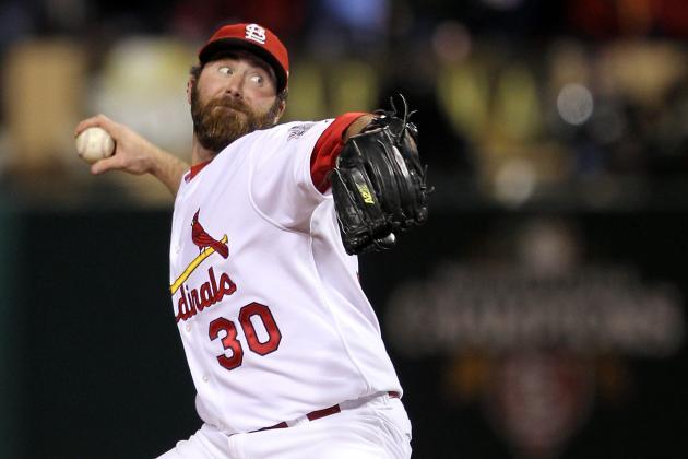 St. Louis Cardinals Roster Battles: 3 Most Intriguing Spring Position Battles
