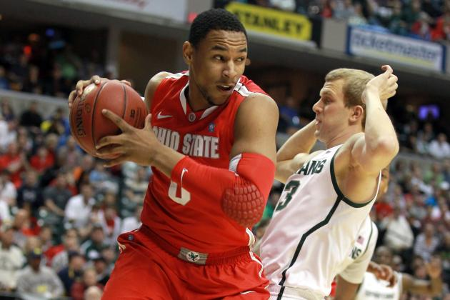 Cincinnati vs. Ohio State: Previewing Huge 2012 NCAA Tournament Contest
