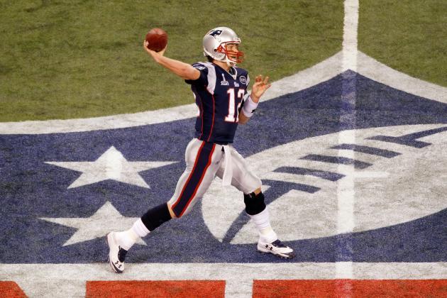 New England Patriots: 2007 Offense vs. 2012 Offense