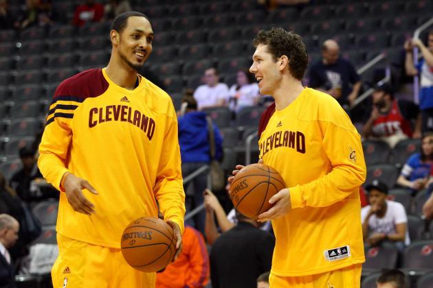 NBA Rumors: 5 Available Big Men Boston Celtics Must Pursue