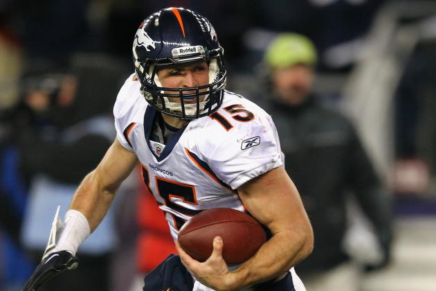 Tim Tebow Headed to the Jets: 5 Reasons to Like This Trade for New York