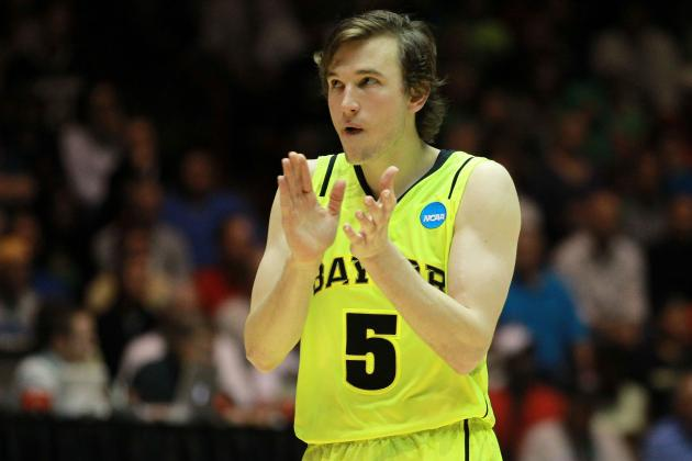 NCAA Tournament 2012: 10 Most Inspirational Players of Sweet 16