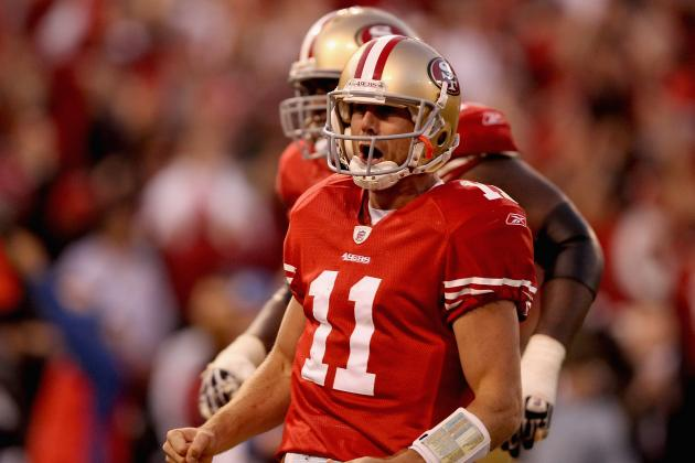 10 Biggest Winners and Losers of Alex Smith to 49ers