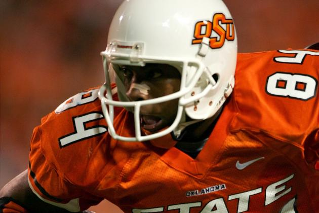 Oklahoma State Cowboys Football: The 5 Most Underappreciated Players Ever