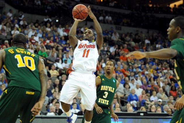 Florida Gators Basketball: 5 Keys to Victory over Marquette in Sweet 16