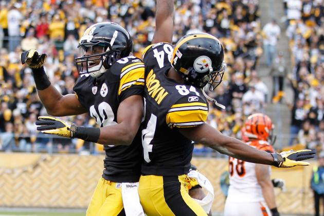 Pittsburgh Steelers: Unknowns Who Will Become Star Players