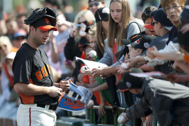 San Francisco Giants: 5 Things the Team Hopes to Bring with Them from Scottsdale