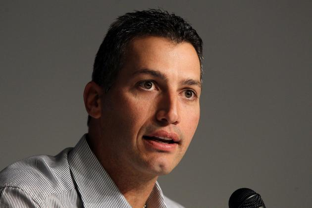 5 Reasons New York Yankees Are Better off with Andy Pettitte Back in Pinstripes