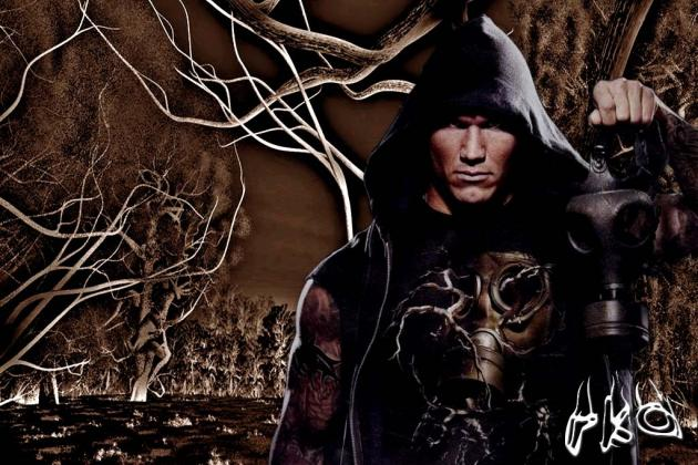WWE Smackdown: The Top 10 Best Matches of Randy Orton's Career