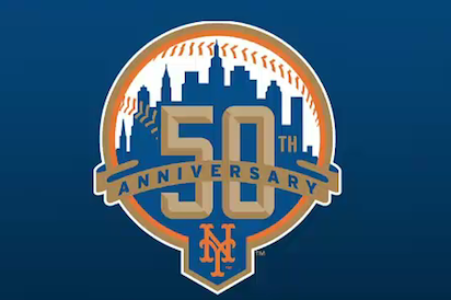 50 Key Events in 50 Years of New York Mets Baseball