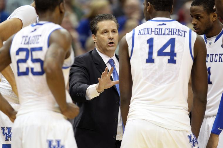 College Basketball Recruiting: The Top 15 2012 Classes Updated for March