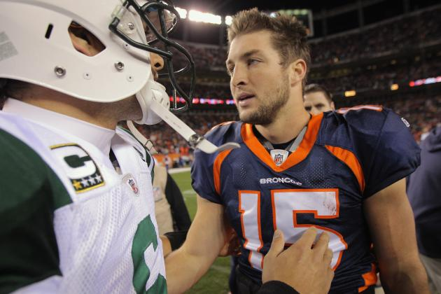 New York Jets Mock Draft: Predicting All Picks for the Jets Post-Tebow Trade