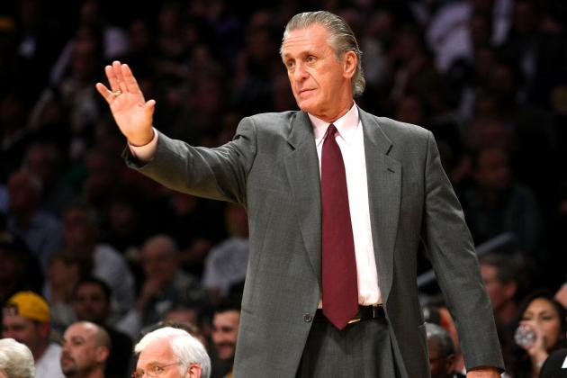 NBA Rumors: The Available Coaching Candidates for Knicks, Blazers
