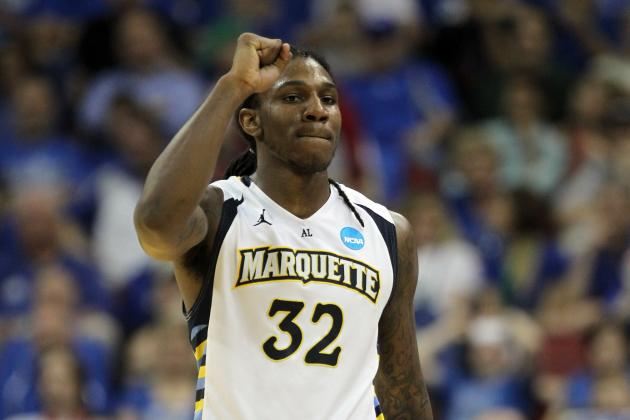 March Madness 2012: 5 Most Complete Players of Sweet 16