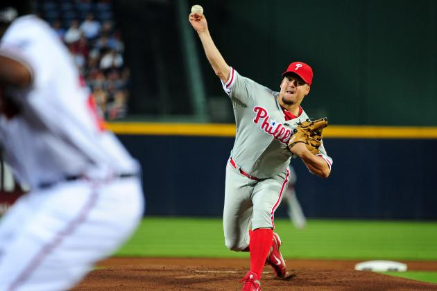 10 Things Phillies Must Still Figure out Before Opening Day