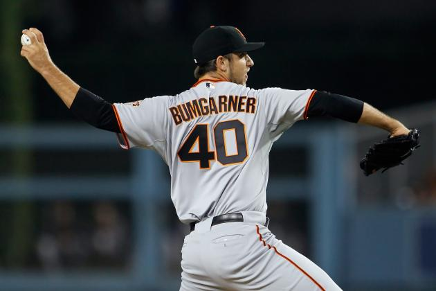 San Francisco Giants:  10 Good Omens from Spring Training