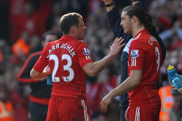 Liverpool Transfers: 5 Squad Players Kenny Dalglish Should Sell This Summer