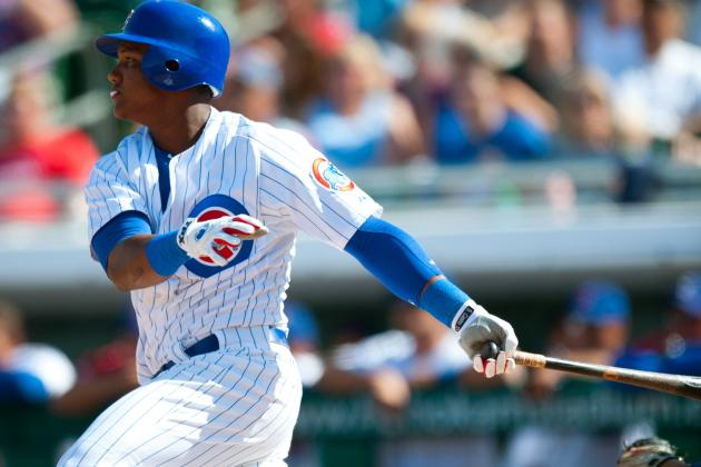 Chicago Cubs: Top 5 Fantasy Baseball Sleepers in Spring Camp