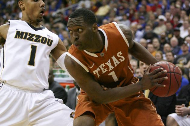 Texas Basketball: 6 Players That Need to Step Up for Longhorns Next Season