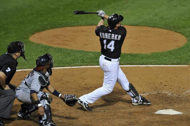 Fantasy Baseball 2012: Odds for 6 Chicago White Sox Hitting 30 Home Runs