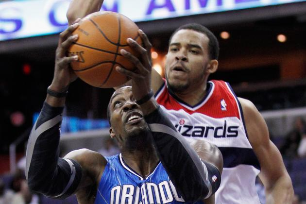 2012 NBA Free Agency: A Player from Each Team That Will Be Moved
