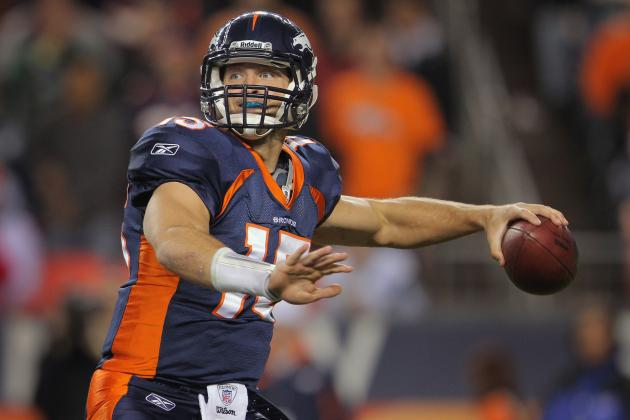 New York Jets: Will the Tebow Trade Make the Jets Take off or Come Crashing Down
