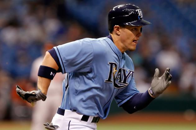 Evaluation on the Rays' Top Prospects 2012: Part 3