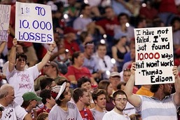 Philadelphia Phillies: 25 Most Embarrassing Teams in Franchise History