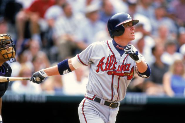 Chipper Jones' Retirement: Where Does He Rank Among Best Third Basemen Ever?