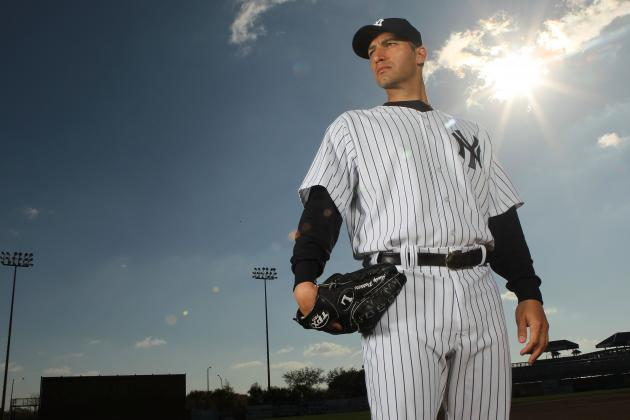 MLB Preview 2012: Predicting the American League East Division
