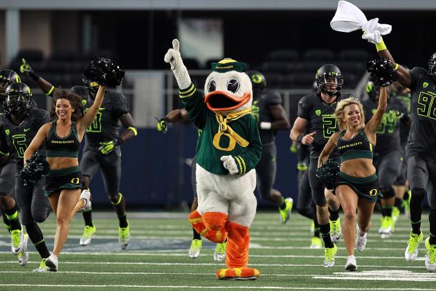 Oregon Ducks 2013 Recruiting Targets Still out There to Grab