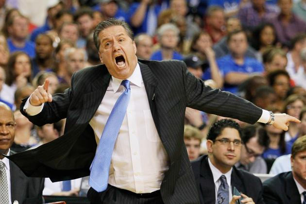 5 Things We Learned in Kentucky's Win over Indiana