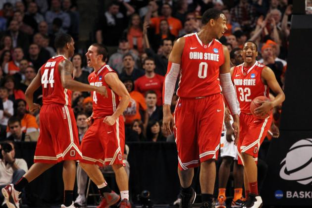 Recap & Recovery: 5 Things We Learned in Ohio State's Win over Syracuse