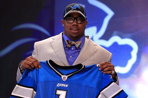 2012 NFL Draft:  Detroit Lions Official Visit Calendar and Analysis
