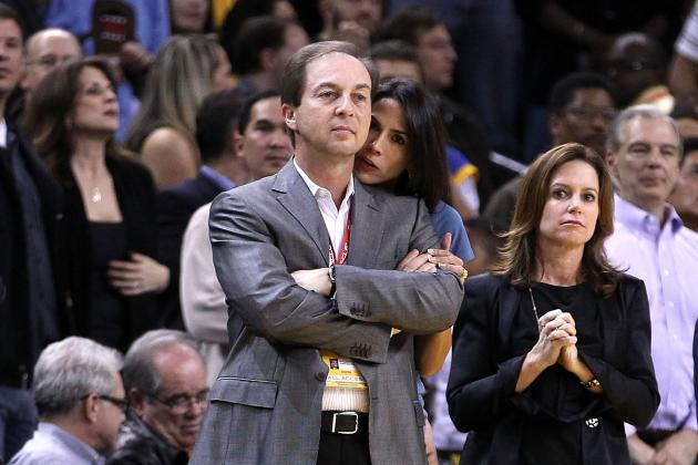 Golden State Warriors: 9 Reasons to Boo During Joe Lacob Ownership Era
