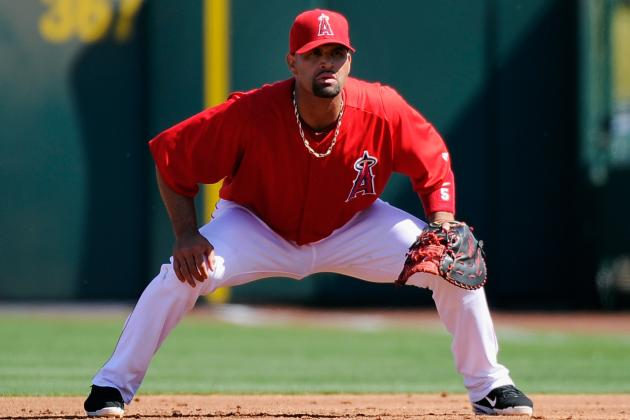 MLB Preview 2012: Predicting the American League West Divsion