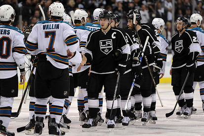 San Jose Sharks: Why They Don't Deserve a Playoff Spot and Changes to Be Made
