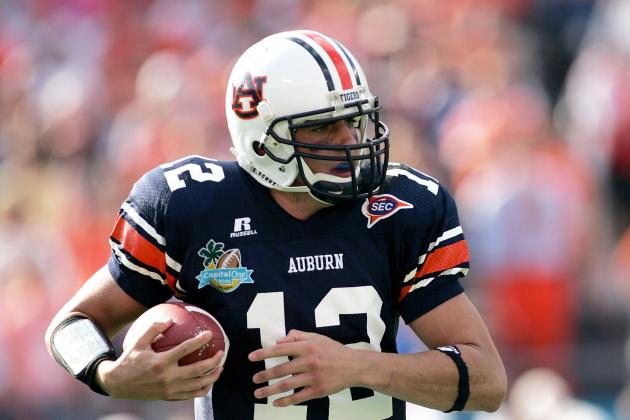 Auburn Football: The 5 Most Underappreciated Players in School History